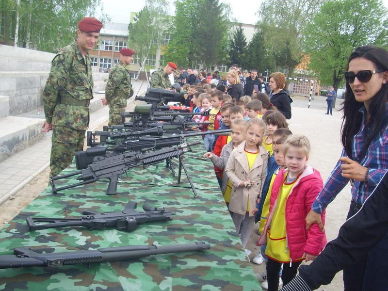 Taktičko-tehnički zbor Vojske Srbije