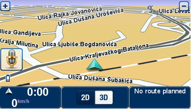 TomTom navigacija snima po Leskovcu, uskoro na GPS mapi i vaša kućna adresa