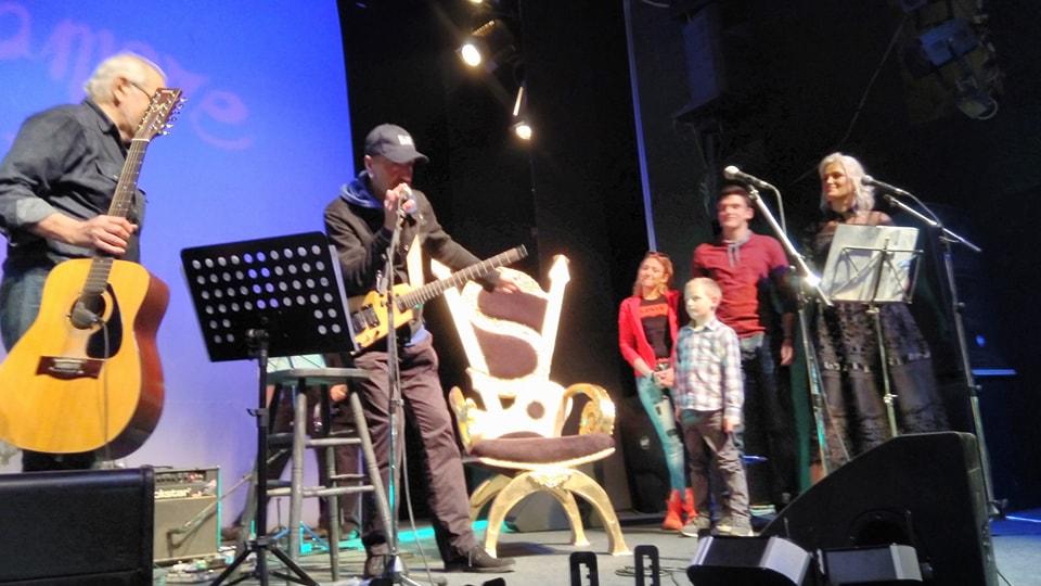Dino i Vlatko zvezde Drum Dum Festa