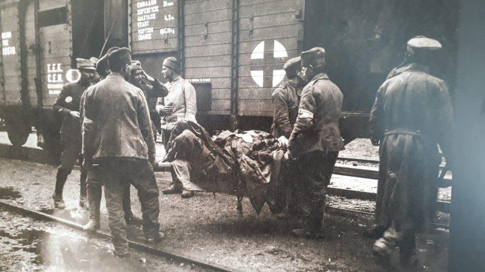 Kako je tifus pokosio Leskovac u Prvom svetskom ratu NOVA ISTRAŽIVANJA ISTORIČARA U rezervnoj vojnoj bolnici u Poljoprivrednoj školi se dnevno lečilo preko 600 vojnika