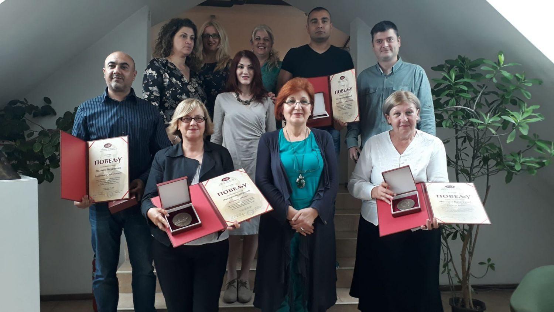 Leskovački arheolozi dobitnici najprestižnije muzejske nagrade Mihailo Valtrović