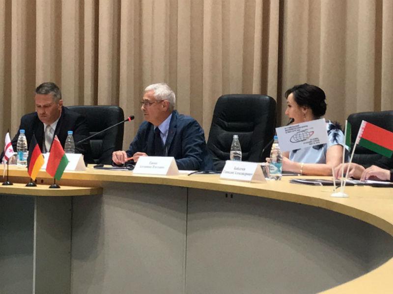 Nove mogućnosti saradnje Slobodne Zone Pirot sa beloruskim zonama
