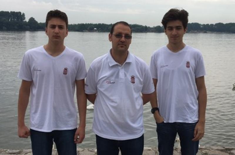 Leskovački osnovci odlaze na Evropsku juniorsku informatičku olimpijadu