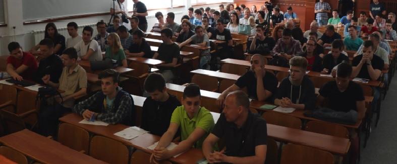 Leskovački srednjoškolac među najboljim programerima