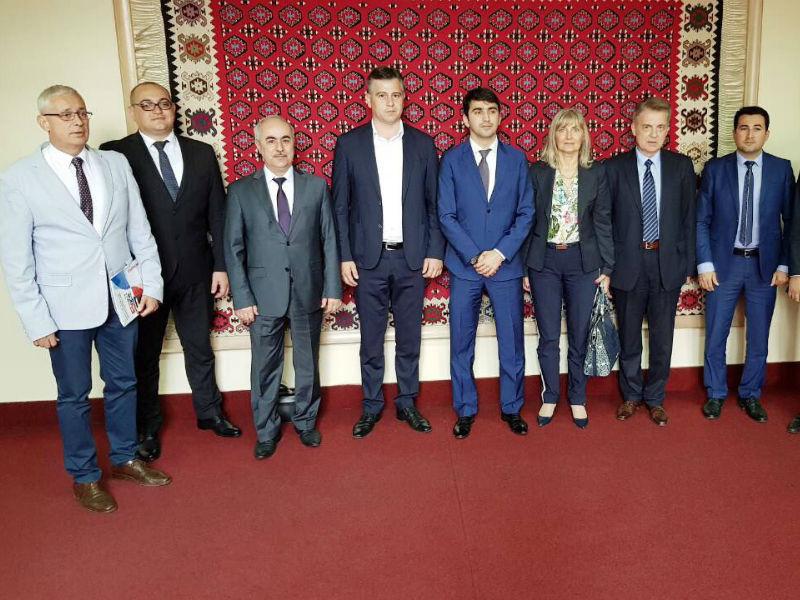 Delegacija Azerbejdžana posetila Pirot