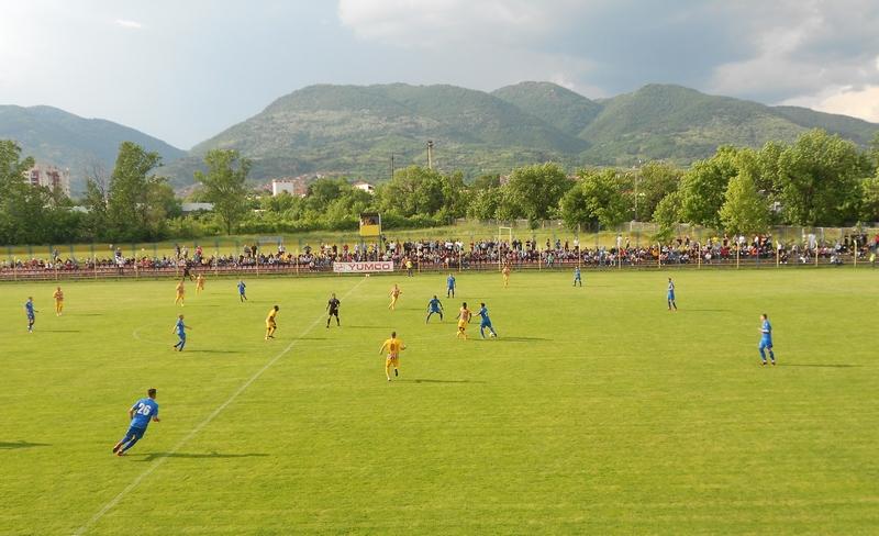 Dinamo na korak do istorijskog uspeha, plasmana u Super ligu