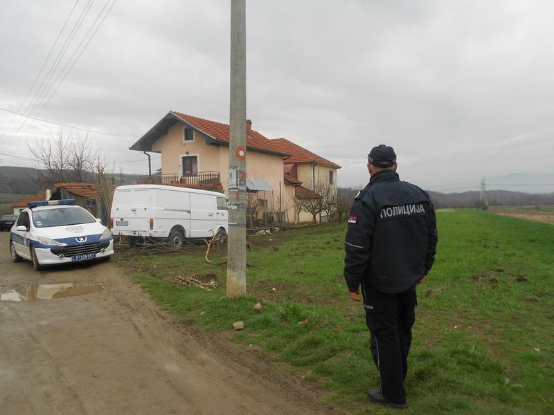Tužilaštvo traži psihičko veštačenje osumnjičenog za ubistvo u selu Donje Trebešinje