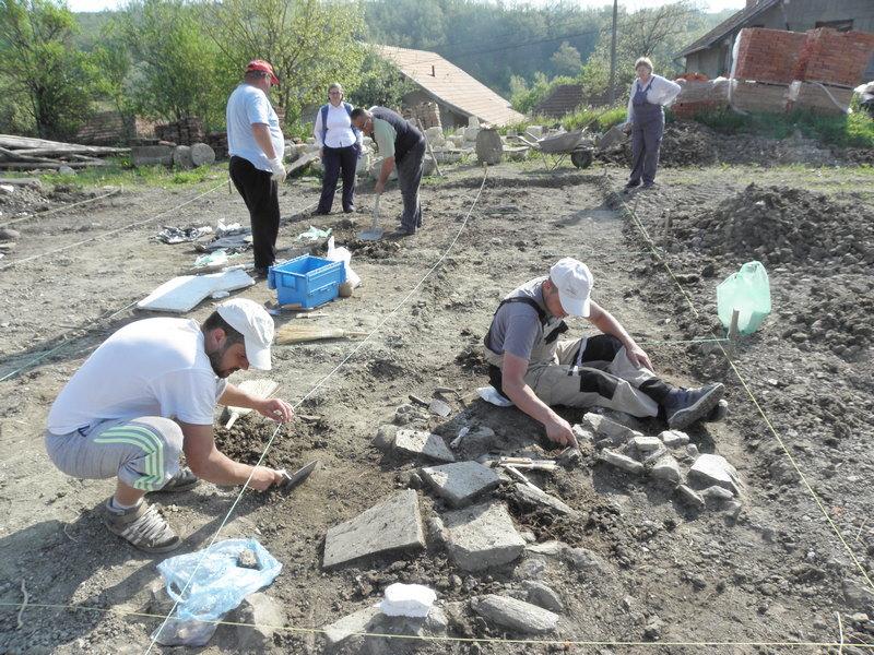 Nova saznanja: Na prostoru Gazdara kod Medveđe Srbi živeli još u 13. veku, među njima i vlastelini