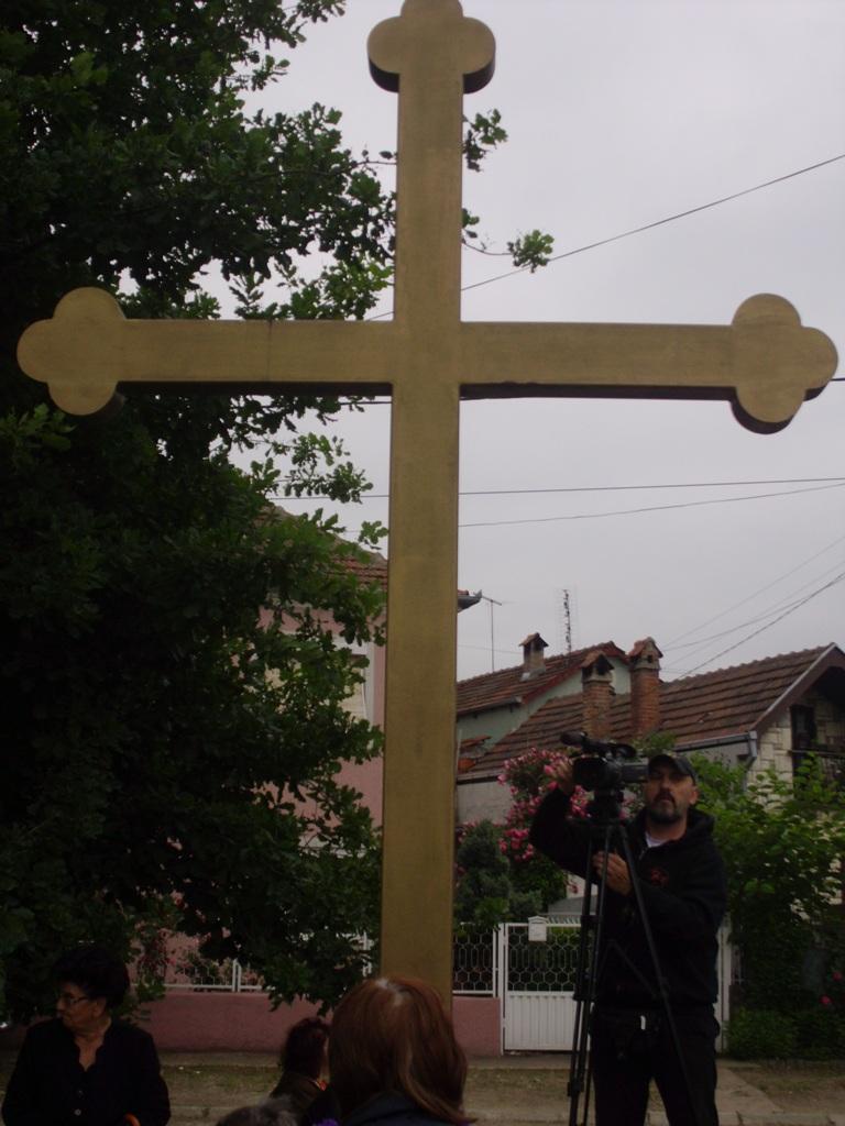U slučaju kiše i nevremena koncert Danice Krstić se seli u…