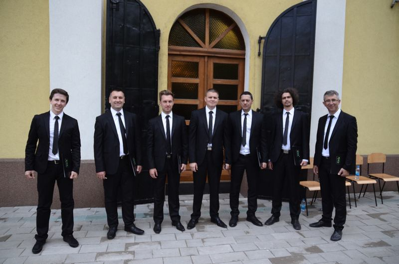 Vokalni sastav Libero sa dve medalje iz Bijeljine
