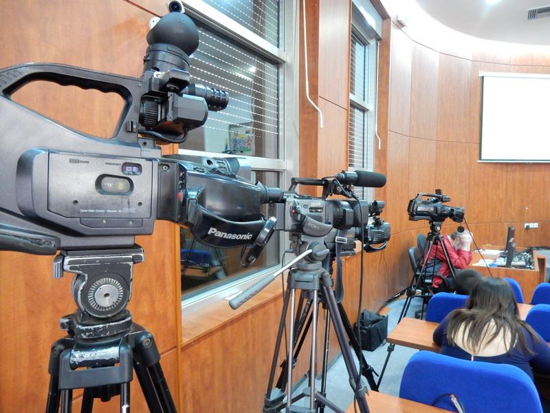 Medijski projekti dobili zeleno svetlo, ali mediji prošli kroz rešeto Gradskog veća (VIDEO)