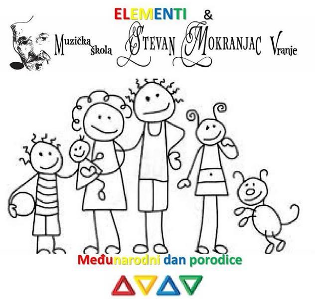 Humanitarni koncert povodom Međunarodnog dana porodice