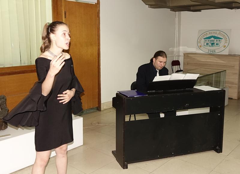 Koncert učenika muzičke škole večeras u Leskovcu