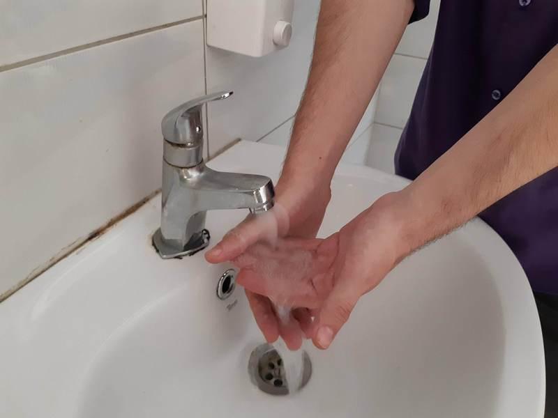 Danas je Svetski dan higijene ruku u bolnicama