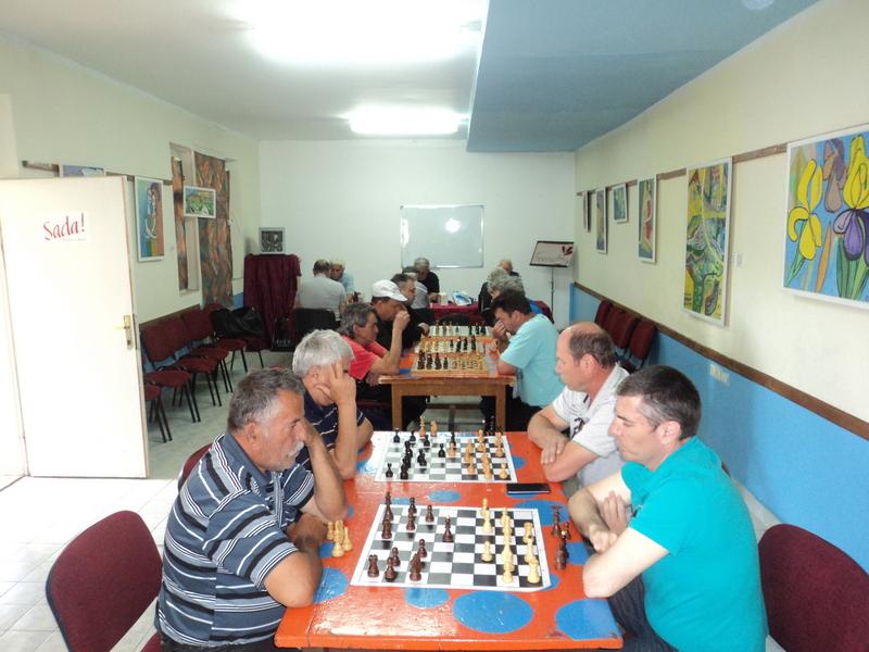 Šahisti iz Šainovca najbolji u Brestovcu