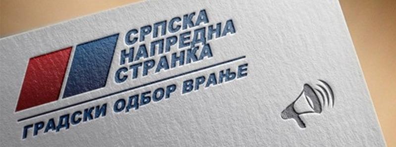 SNS opoziciji: Pišite slobodno, mi i dalje držimo čas