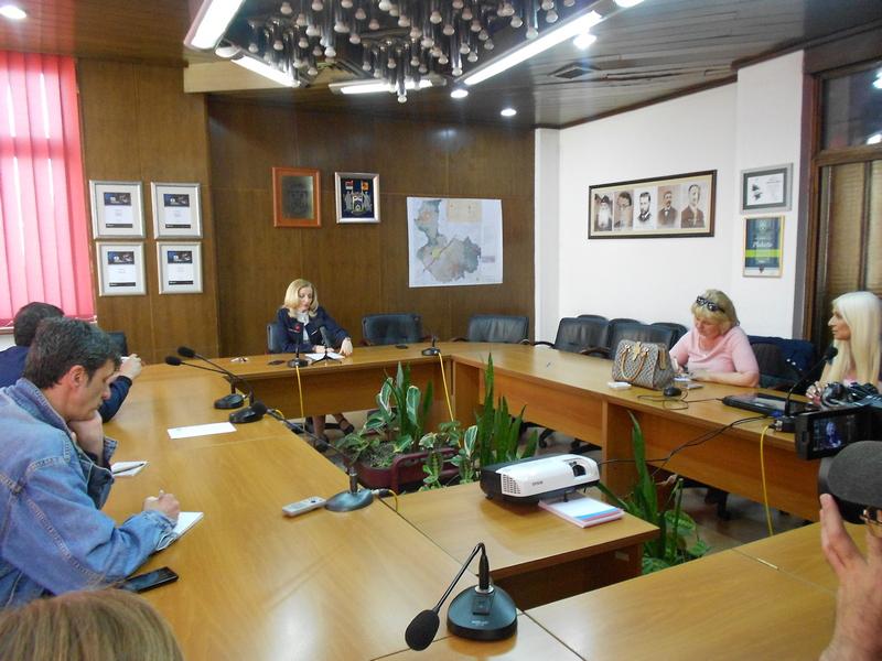 Gradsko veće nije prihvatilo izveštaj Javne biblioteke