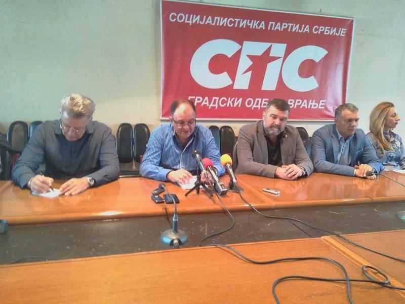 Zoran Antić SPS: Gubimo dobre lekare, dobijamo loše političare
