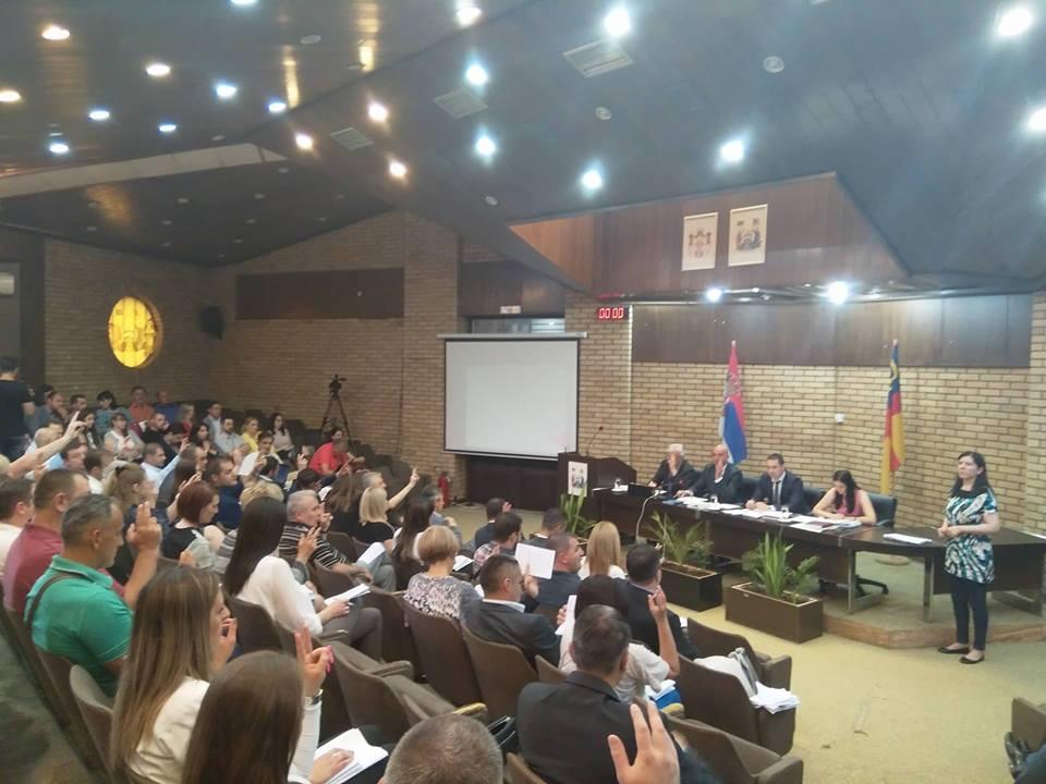 Skupština: Budžet ostvaren čak 90 posto