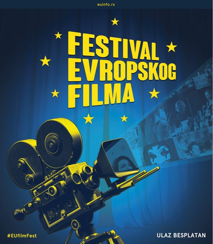 Festival evropskog filma stiže u Leskovac
