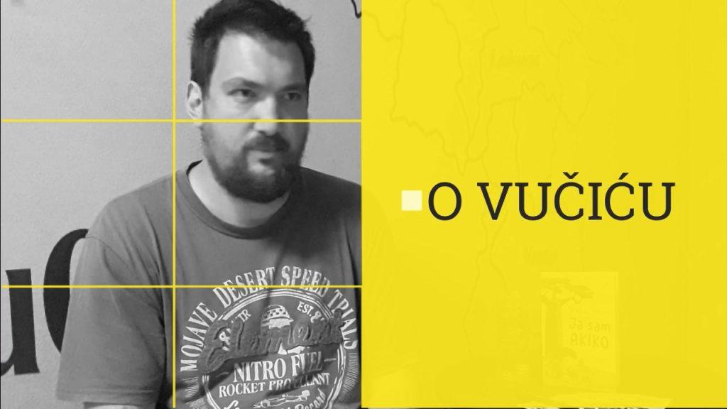 (Ne)običan razgovor sa Stefanom Tićmijem – NE! NE! TO NIKAKO!