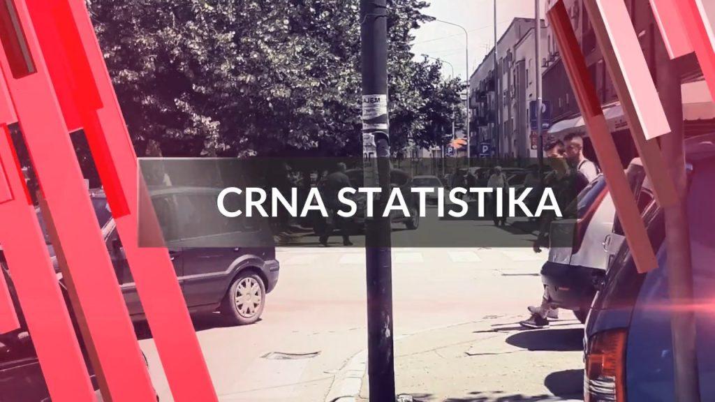 NAJNOVIJE VESTI: Crna statistika, naci grafiti, krivične prijave i 2.000 radnih mesta – 28. jun –LESKOVAC, NIŠ, VRANJE