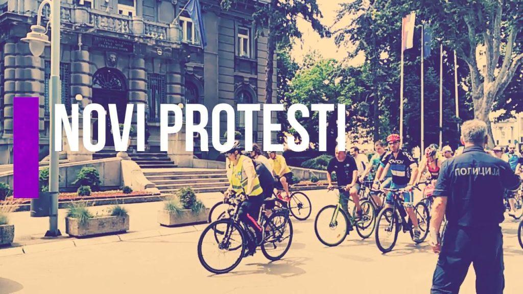 NAJNOVIJE VESTI: Tragedija u Vranju, novi protesti u Nišu, drugi pokušaj filma o Malom Mančesteru – 9. Jun 2018 (JUGMEDIA TV)