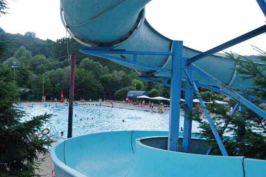 Nova era za bazen u Vladičinom Hanu (VIDEO)