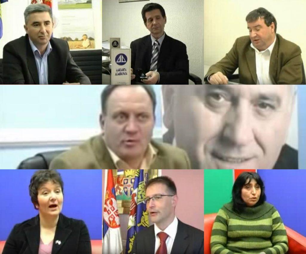 Da li se sećate ko je vladao političkom scenom Leskovca pre samo deset godina i koliko se razlikovala od današnje? (VIDEO)