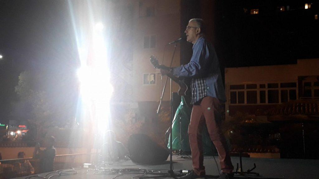 Dejan Cukić: Muzika se nekada slušala, danas služi samo za drndanje (VIDEO)