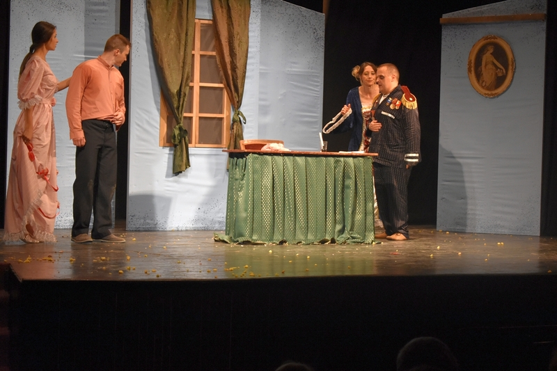 """DrAmateri"" pred beogradskom publikom"