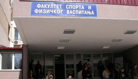 Student teško povređen u Grčkoj prilikom skoka u bazen