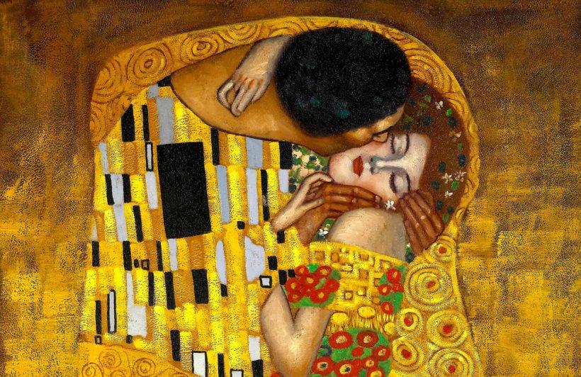 Naučite nešto o životu Gustava Klimta