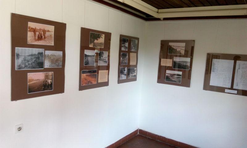 Izložba  ''Kej – nekad i sad'' u Galeriji Muzeja Ponišavlja u Pirotu