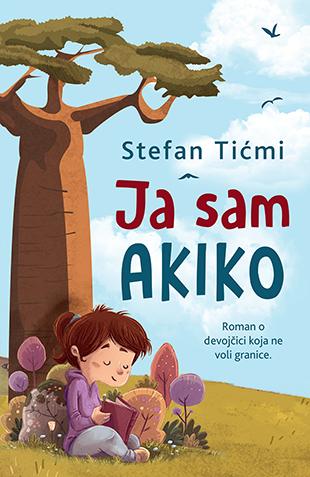 "Promocija knjige ""Ja sam Akiko"" sutra u Leskovcu"