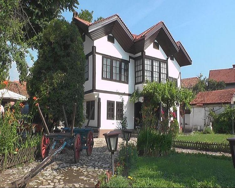 Uređenje pomoćnih zgrada u kompleksu Muzeja Ponišavlja u Pirotu