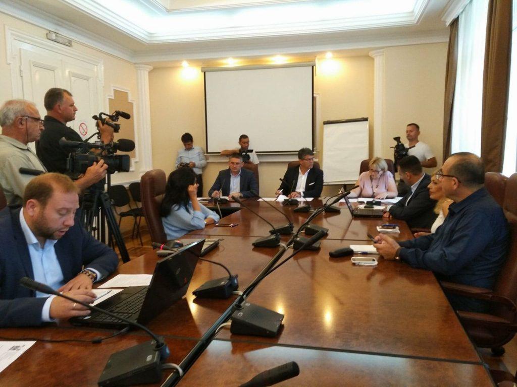 Za Program ekonomskog razvoja iz gradske kase 39 miliona dinara