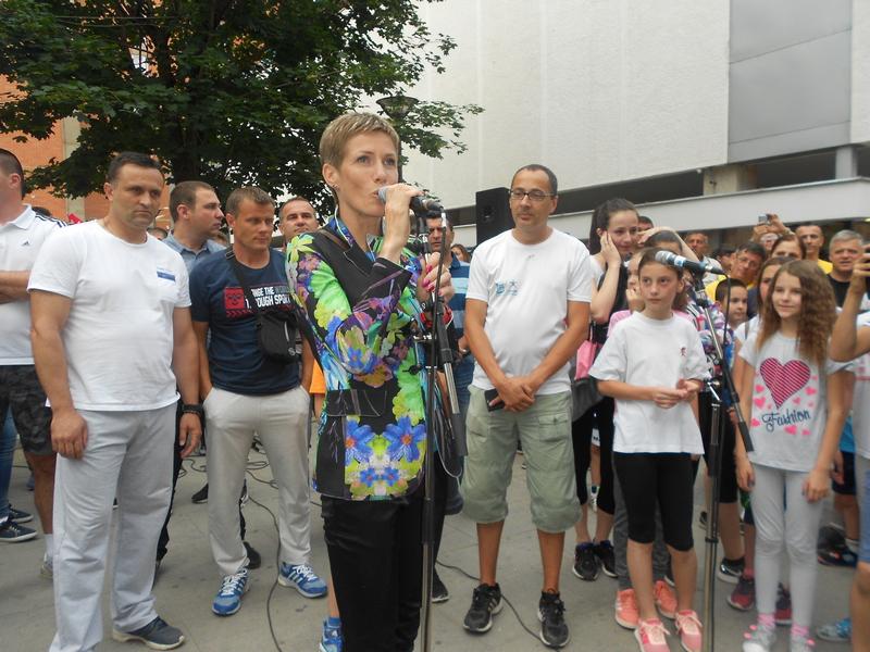 Najbolji atletičari iz Srbije i inostranstva na trećem polumaratonu u Vranju