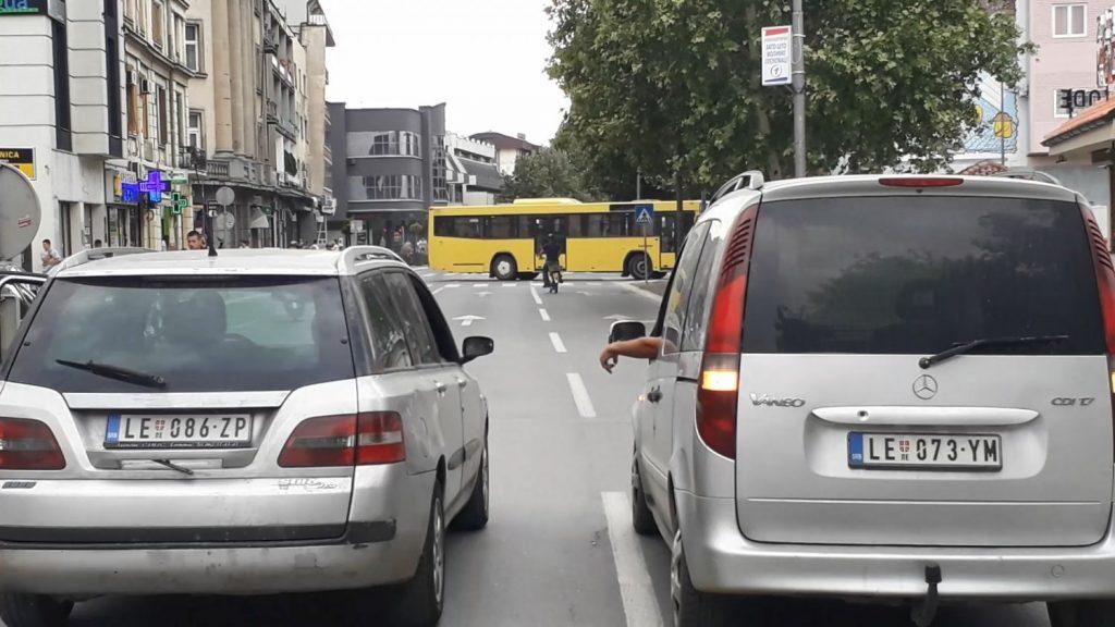 Vučić: Niko neće blokirati autoput bez posledica