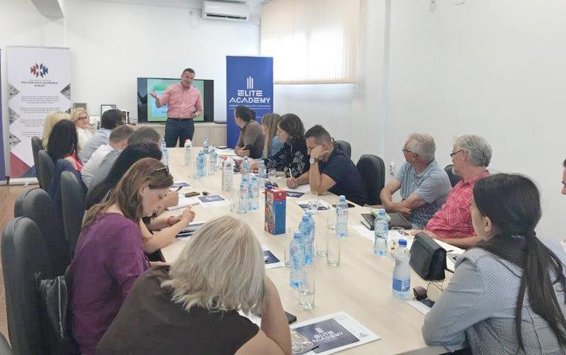 Italijani podučavaju pirotske menadžere