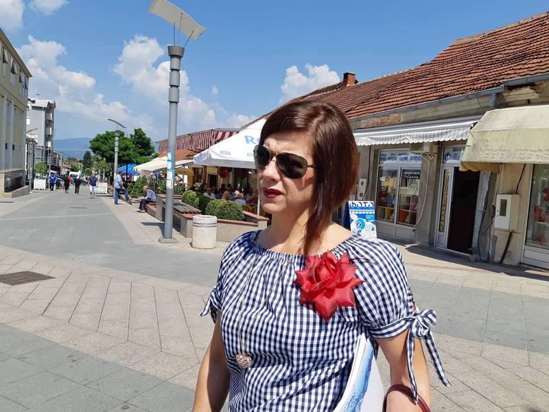 POPOVIĆEVA: Sudulica je trenutno najveće gradilište u Srbiji (VIDEO)