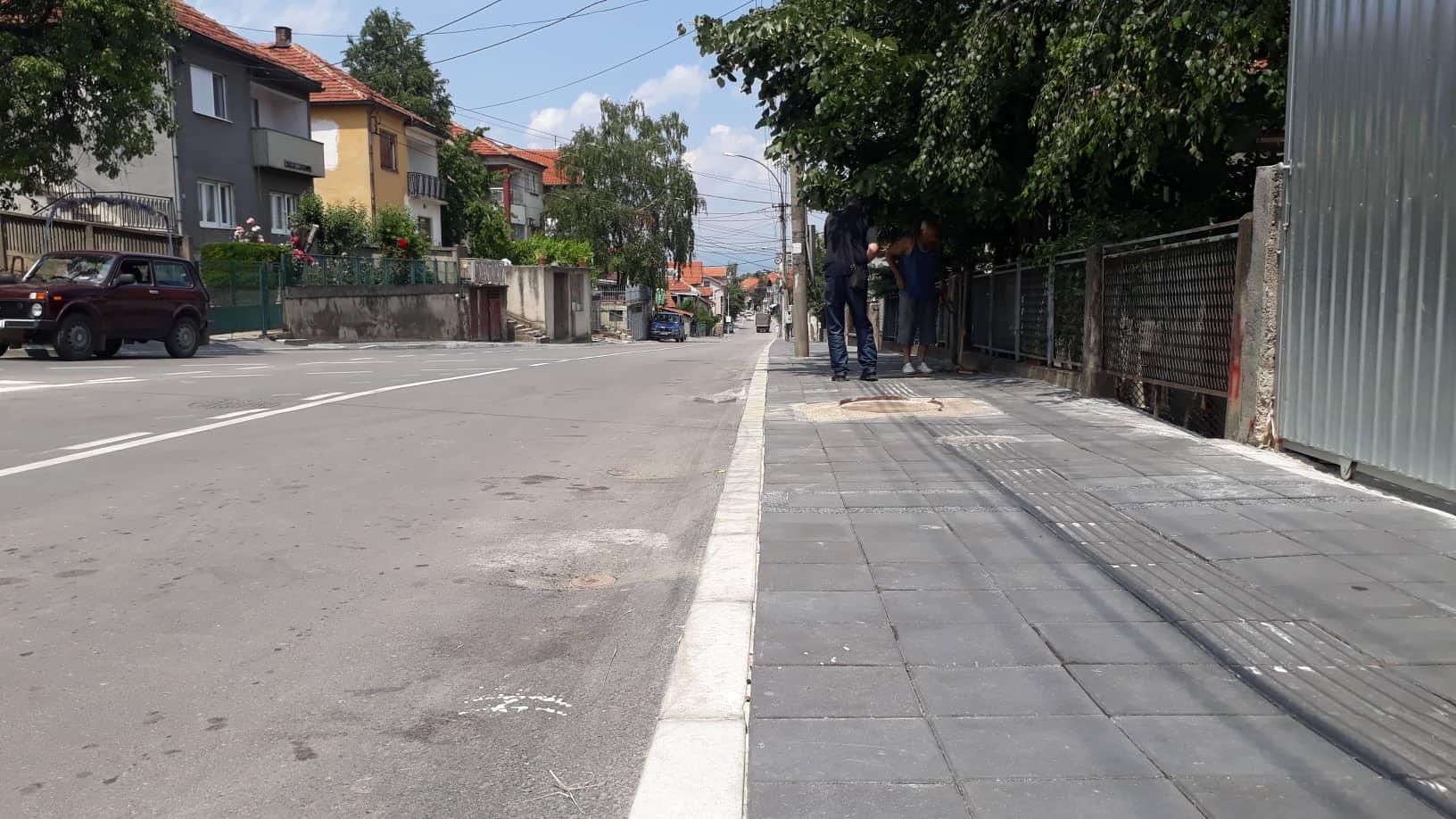 Cvetanović: Ako ikada budemo menjali imena ulica, pitaćemo za to građane koji u njima žive
