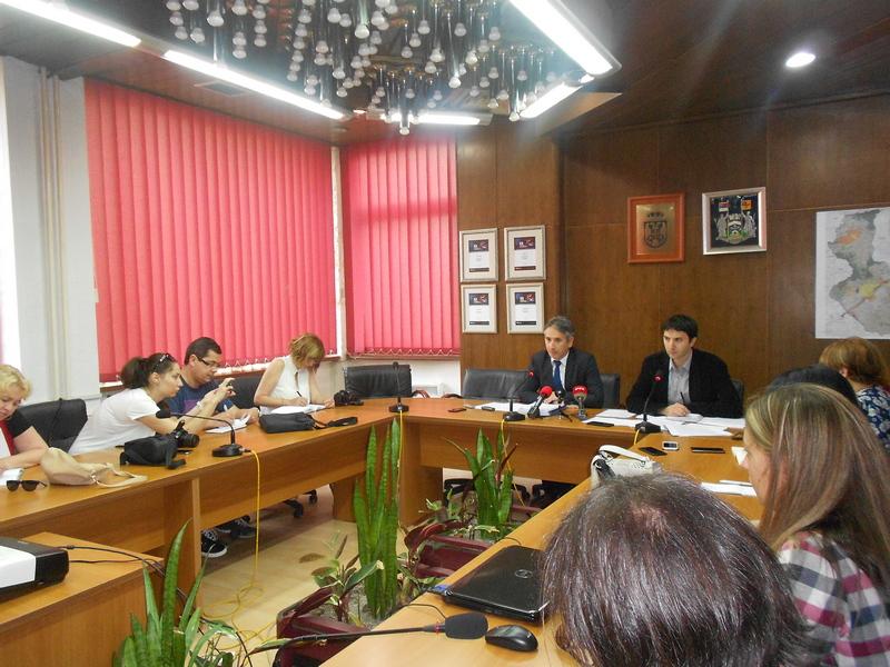 Milenković: Preuzimanjem odgovornosti i uvođenjem reda, grad je smanjio dug i uredio finansije