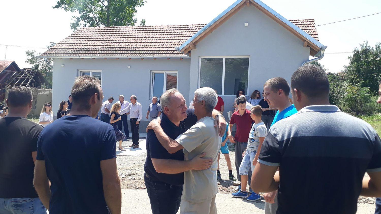 Cvetanović: Mesne zajednice značajne za razvoj grada
