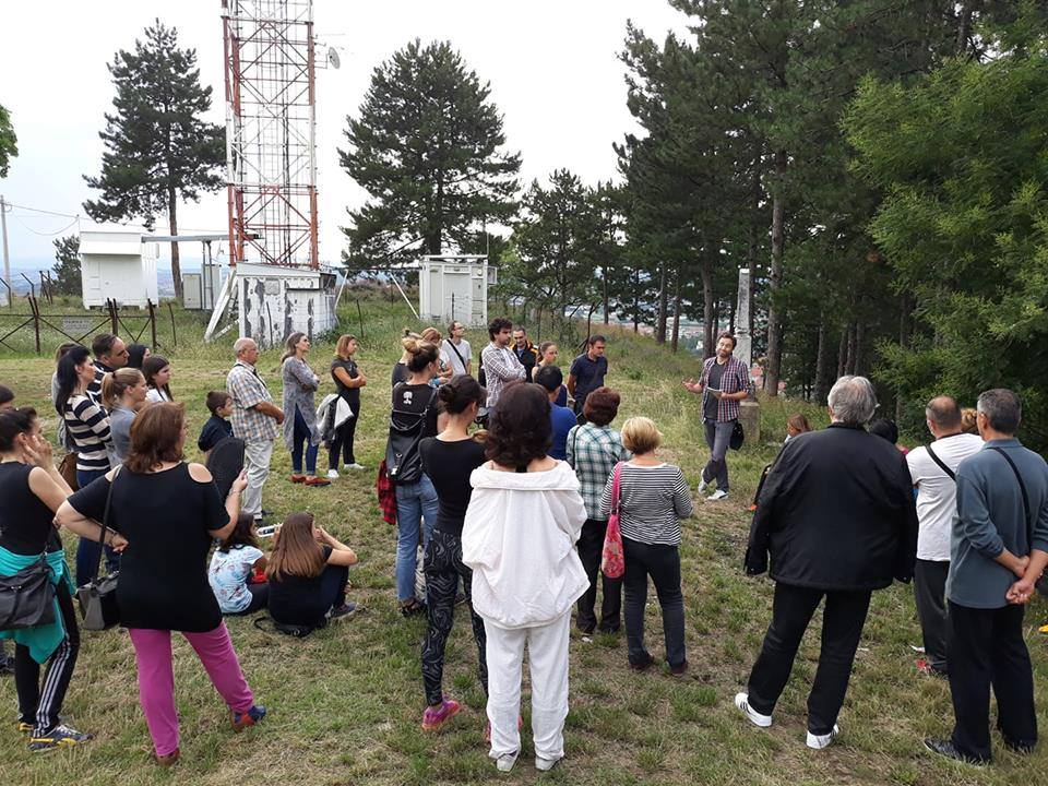Druga šetnja istorijom i nasleđem Leskovca