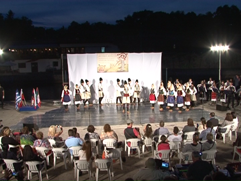Studentski festival folklora u Nišu od 16. do 20. jula