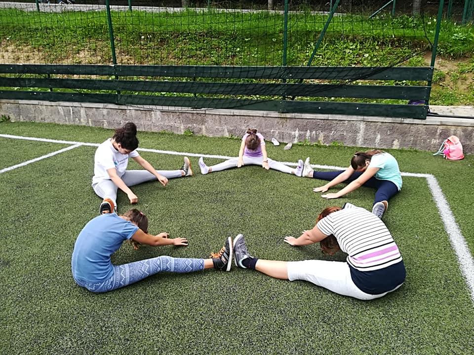 Vranjanci učesnici letnjeg kampa za decu obolelu od dijabetesa