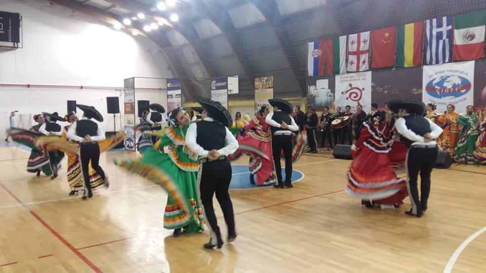 Festival folklora stigao i u Vladičin Han