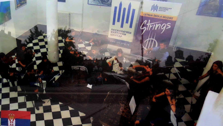 Pet razloga zbog kojih NE SMETE DA PROPUSTITE Leskovačku letnju školu muzike STRINGS (PROGRAM)