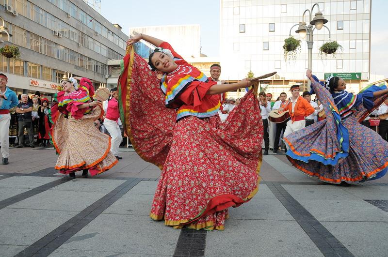 Međunarodni festival folklora koji će dugo da se pamti
